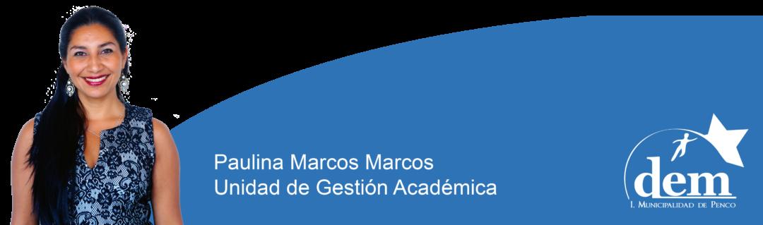 38 Paulina Marcos