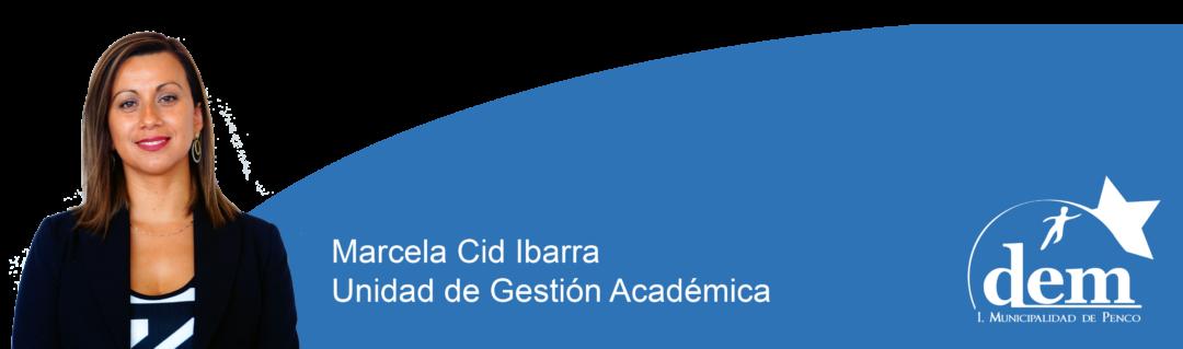 40 Marcela Cid Ibarra
